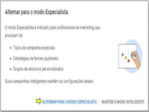 confirmacao-mudar-google-ads-modo-especialista